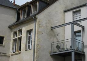 RUE SAINT- GENEST- Nevers- 58000, ,Bureaux,patrimoine,RUE SAINT-GENEST,1899