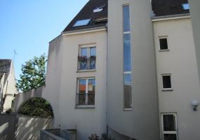 RUE DES TROIS CARREAUX- Nevers- 58000, ,Appartement,patrimoine,RUE DES TROIS CARREAUX,1900
