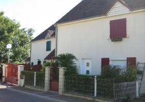 PLACE DES VIGNES DU SIONNET- Parigny- les- Vaux- 58320, ,Pavillon,patrimoine,PLACE DES VIGNES DU SIONNET,1903
