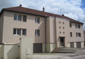 RUE RAMON PERLAT- Pouilly- sur- Loire- 58150, ,Appartement,patrimoine,RUE RAMON PERLAT,1904