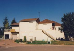 LES CRIOTS SUD- Pouilly- sur- Loire- 58150, ,Pavillon,patrimoine,LES CRIOTS SUD,1905