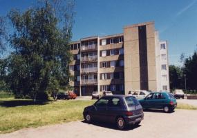 CITE VALVRY, Prémery, 58700, ,Appartement,patrimoine,CITE VALVRY,1908