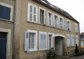RUE DU DOCTEUR ROUX- Saint- Amand en Puisaye- 58310, ,Appartement,patrimoine,RUE DU DOCTEUR ROUX,1913
