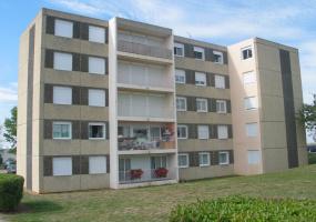 AVENUE RAYMOND COUTIN, Saint-Pierre le Moutier, 58240, Appartement, Patrimoine 1919