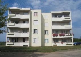 AVENUE RAYMOND COUTIN- Saint- Pierre le Moutier- 58240, ,Appartement,patrimoine,AVENUE RAYMOND COUTIN,1921