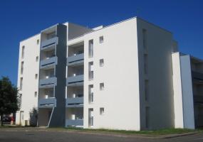 RUE ANDRE MALRAUX- Varennes- Vauzelles- 58640, ,Appartement,patrimoine,RUE ANDRE MALRAUX,1925