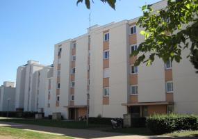ALLEE JACQUES PREVERT- Varennes- Vauzelles- 58640, ,Appartement,patrimoine,ALLEE JACQUES PREVERT,1926