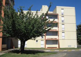 ALLEE JACQUES PREVERT- Varennes- Vauzelles- 58640, ,Appartement,patrimoine,ALLEE JACQUES PREVERT,1927