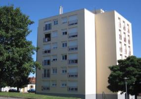 SQUARE MAURICE THOREZ- Varennes- Vauzelles- 58640, ,Appartement,patrimoine,SQUARE MAURICE THOREZ,1929
