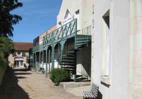 RUE DU 14 JUILLET- Cosne- sur- Loire- 58200, ,Residences Universitaires,patrimoine,RUE DU 14 JUILLET,1933