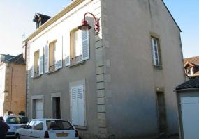 RUE DU 4 SEPTEMBRE- Saint- Benin d'Azy- 58270, ,Pavillon,patrimoine,RUE DU 4 SEPTEMBRE,1936