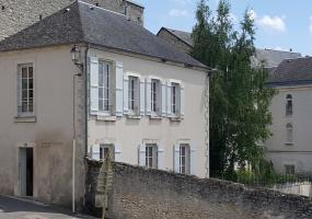 RUE DU CHAMP BARATTE, La Charité-sur-Loire, 58400, ,Appartement,patrimoine,RUE DU CHAMP BARATTE,1960