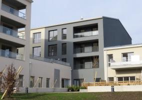 AVENUE COLBERT- Nevers- 58000, ,Appartement,patrimoine,AVENUE COLBERT,1964