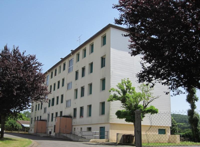 Chaume de l'Etang - rue de Lurcy, Prémery, 58700, 4 Chambres Chambres,Appartement,location,Résidence de la Chaume de l'Etang,Chaume de l'Etang - rue de Lurcy,1,1995