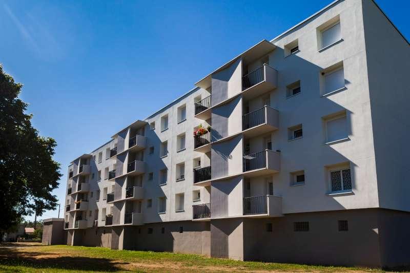 allée de Védrines, GARCHIZY, 58600, 3 Chambres Chambres,Appartement,location,Résidence Védrines,allée de Védrines,2,2023