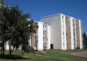 4 Allée Jacques Prévert, Varennes-Vauzelles, 58660, 3 Chambres Chambres,Appartement,location,Allée Jacques Prévert,1,2043