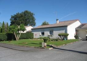 6 La Vigne, MILLAY, 58170, 2 Chambres Chambres,Pavillon,location,La Vigne,2044