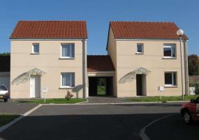 rue Rolland Brouard, GARCHIZY, 58600, 3 Chambres Chambres,Pavillon,location,rue Rolland Brouard,2046