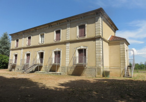 La Gare, LIMANTON, 58290, 2 Chambres Chambres,Appartement,location,La Gare,2053