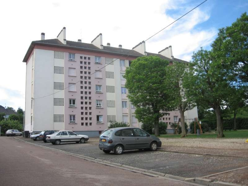Avenue Henri Barbusse, CLAMECY, 58500, 2 Chambres Chambres,Appartement,location,Avenue Henri Barbusse,2059