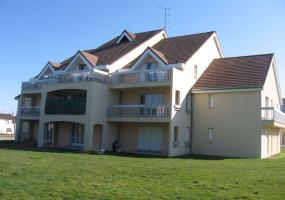 1 Ambroise Croizat, PRÉMERY, 58700, 3 Chambres Chambres,Appartement,location,Ambroise Croizat,2061