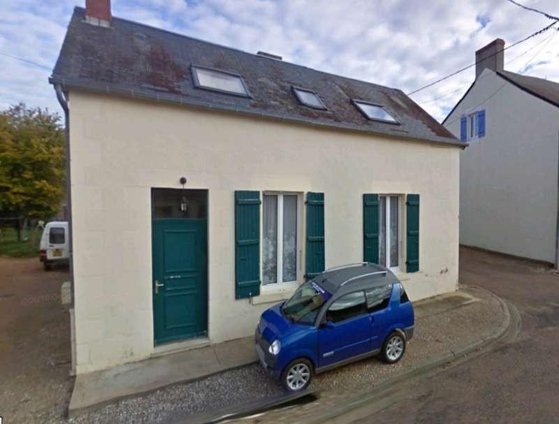 4 rue des Vergers, Saint Aubin les Forges, 58130, 3 Chambres Chambres,Pavillon,location,rue des Vergers,2065