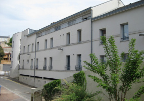 1 rue Saint Révérien, NEVERS, 58000, 2 Chambres Chambres,Appartement,location,La Faïencerie,rue Saint Révérien,1,2069
