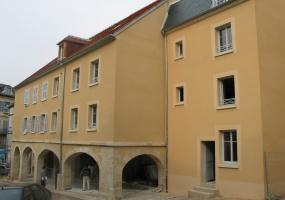 15 rue du Petit Marché, CLAMECY, 58500, 3 Chambres Chambres,Appartement,location,Les Arcades,rue du Petit Marché,1,2070