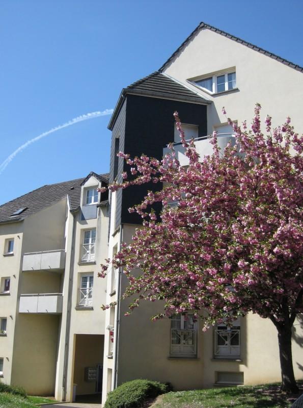 6 rue du Général Sorbier, NEVERS, 58000, 4 Chambres Chambres,Appartement,location,rue du Général Sorbier,3,2075