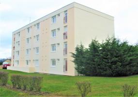 5 rue du Stade, CHANTENAY-SAINT-IMBERT, 58240, 1 Chambre Chambres,Appartement,location,rue du Stade,1,2102