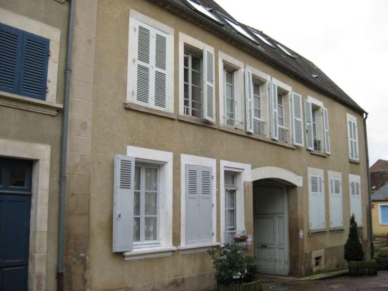 rue du Docteur Roux, SAINT-AMAND-EN-PUISAYE, 58310, 1 Chambre Chambres,Appartement,location,rue du Docteur Roux,2,2103