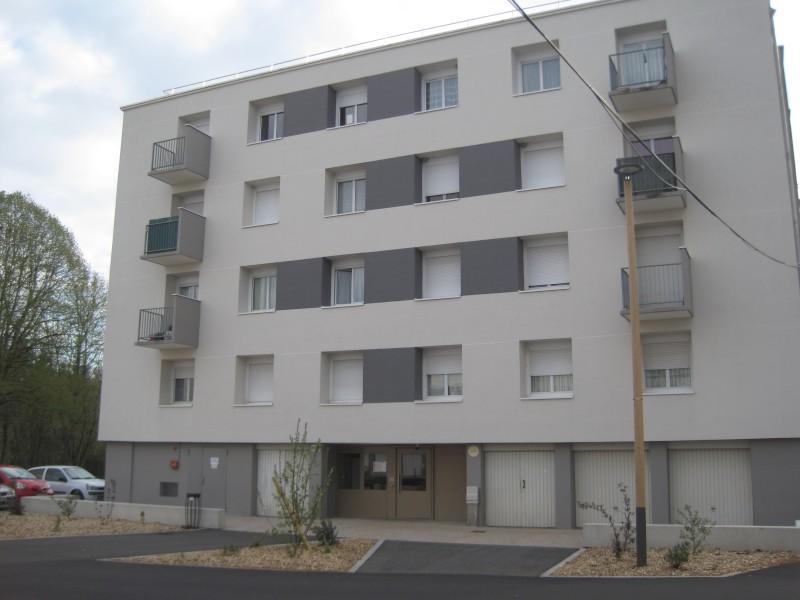 cité Roland Champenier, FOURCHAMBAULT, 58600, 2 Chambres Chambres,Appartement,location,cité Roland Champenier ,2,2105