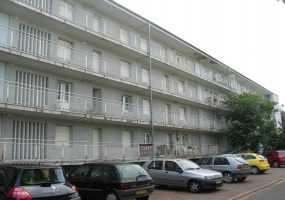 33 rue Jules Verne, NEVERS, 58000, 1 Chambre Chambres,Appartement,location,rue Jules Verne,4,2123