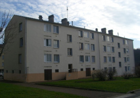 1 rue Maurice Mignon, CLAMECY, 58500, ,Appartement,location,rue Maurice Mignon,2126