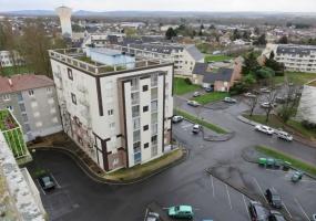 7 Mail Saint Laurent, COSNE-SUR-LOIRE, 58200, 2 Chambres Chambres,Appartement,location,Mail Saint Laurent,4,2133
