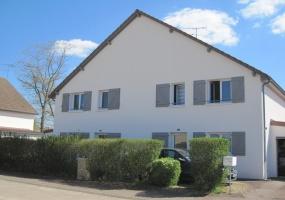 3 rue François Mitterrand, CERCY-LA-TOUR, 58340, 3 Chambres Chambres,Pavillon,location,rue François Mitterrand,2139