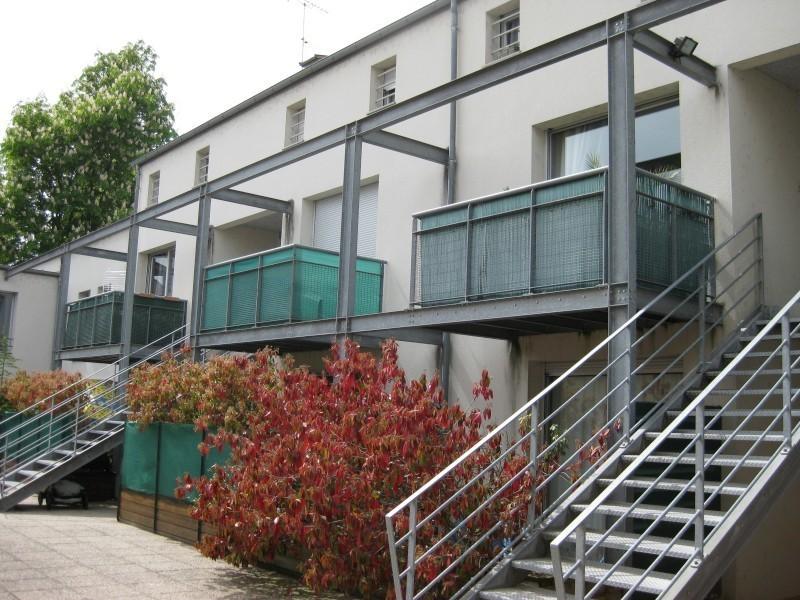 1 rue Saint Réverien, NEVERS, 58000, 1 Chambre Chambres,Appartement,location,rue Saint Réverien,3,2146