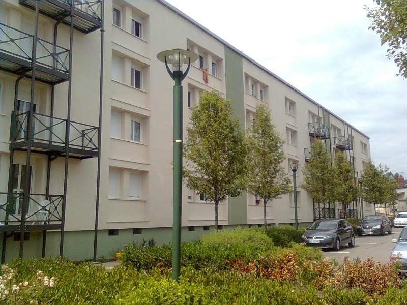 rue de Verdun, LA CHARITÉ-SUR-LOIRE, 58400, 2 Chambres Chambres,Appartement,location,Résidence La Pépinière,rue de Verdun,2,2148